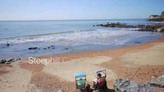 Isle of Wight Locations - Peaceful Places