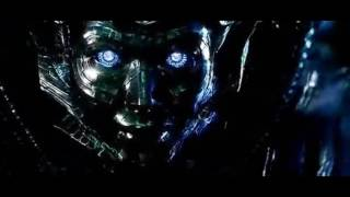 Transformers The Last Knight #6: Optimus vs Quintessa part 4