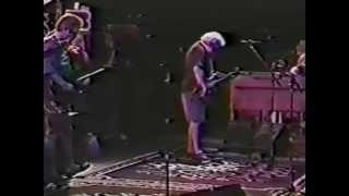 Terrapin Station - Grateful Dead - 7-23-1990 - World Music Theatre, Tinley Park, Illinois (set 2-04)