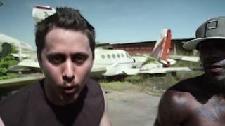 Apache y Canserbero - Ready (Vídeo Oficial)