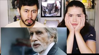 PINK | Amitabh Bachchan | Trailer Reaction Review by Jaby & Achara!