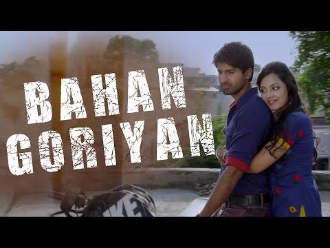 Bahan Goriyan | Gun & Goal | Neha Kakkar | Santokh Singh | Sumeet Sarao, Guggu Gill
