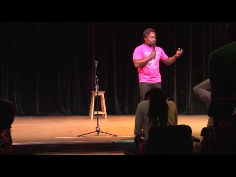 Mashabela Galane Live at the State Theater