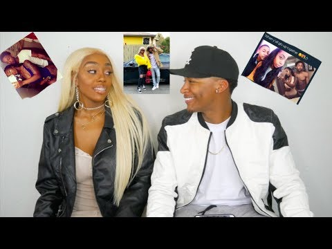 REACTING TO OLD CRINGY PHOTOS (part 2)!!!!