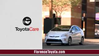 Florence Toyota #1 for Everyone   Prius, Rav4, Highlander 1