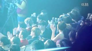 (FANCAM) YoonA at 2016 iQiYi Scream Night