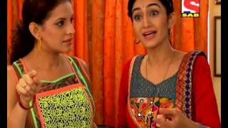 Taarak Mehta Ka Ooltah Chashmah - Episode 1461 - 24th July 2014