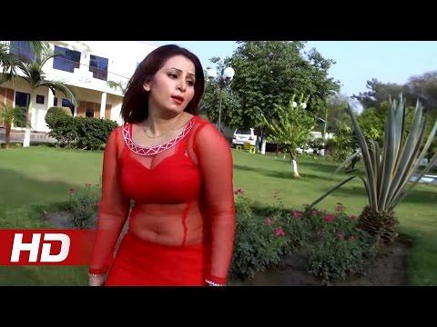 NIGAR CHOUDHRY 2106 MUJRA - HATH HOLA RAKH DILDAR - PAKISTANI MUJRA DANCE