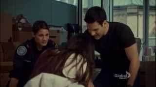 ~* Rookie Blue Season 6 Episode 9 (6 x 09) - Marlo gives birth *~