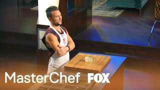 Contestants Face The Single Ingredient Box | Season 6 Ep. 17 | MASTERCHEF