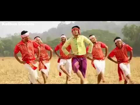 Xxx Mp4 Ho Adivasi Video Song Hd 2017 बेडा कुटी कुटी मई Ho Superhit Album Song 3gp Sex