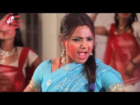 HD जोवनमा हमर छिकता ये सखी #Jowanma Hamar Chhikata# Taniya Hot Bhojpuri Holi Video 2016