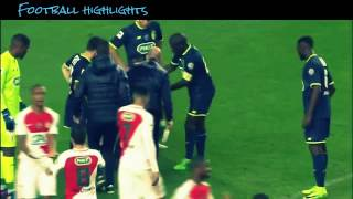 Monaco VS Lille 2 1 All Goals  Highlights | Coupe de France | 04/04/2017