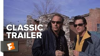 3000 Miles to Graceland (2001) Official Trailer - Kurt Russell, Kevin Costner Movie HD
