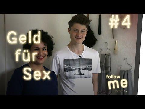 Geld für Sex - Felix trifft das Callgirl Josefa (4)
