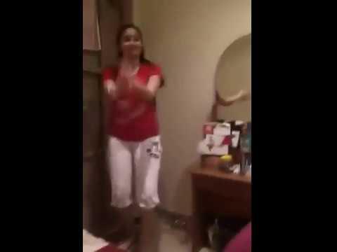 Bhabhi performing Honey singh vol 1