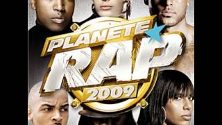 Planete Rap 2009 volume 1   13 sinik mes pensees