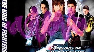 The King of Fighters la Pelicula (Latino)