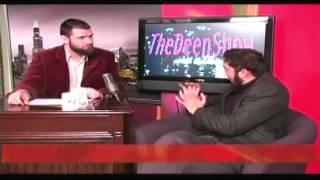 Nouman Ali Khan - Why Intercession Intermediary Waseelah Shafaat?