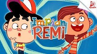 Impian REMI - Marathon - EP1-6