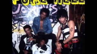 PURE HELL - Noise Addiction - full album