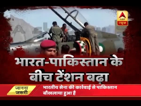 Xxx Mp4 IAF Denies Pakistani Mirage Jets Flying Over Siachen Glacier After Indian Army S Punitive 3gp Sex