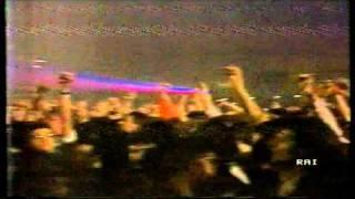 Neil Young - Cortez the killer - 1987 Palatrussardi Milano