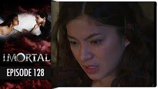 Imortal - Episode 128
