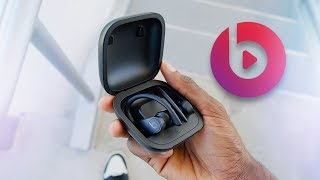 PowerBeats Pro Review: Better than AirPods!