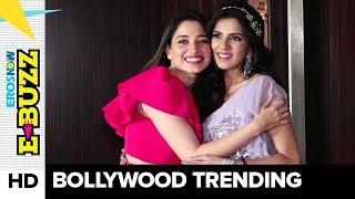 Nishka Lulla's baby's shower   Bollywood News   ErosNow eBuzz