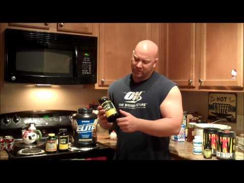 Jasons Opti-Men Review - Optimum Nutrition | TheMuscleProgram.com