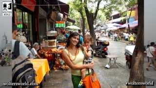 Taking Your Kids to China: Advice for Parents - Visit China