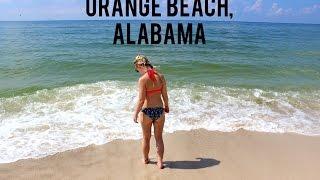 Orange Beach, AL   2016
