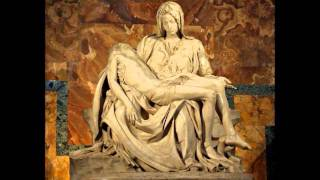 Michelangelo's Pietà - An Analysis