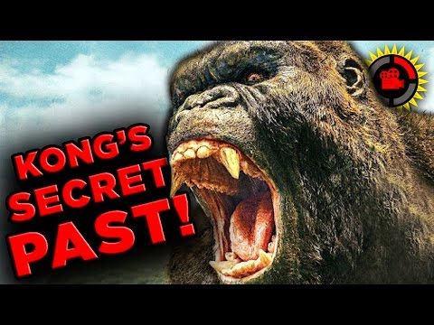 Xxx Mp4 Film Theory King Kong S Secret Past SOLVED Kong Skull Island 3gp Sex
