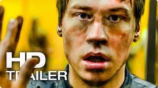 BOY7 Trailer German Deutsch (2015)