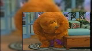 Bear in the Big Blue House The Big Little Visitor