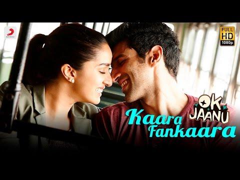 Xxx Mp4 Kaara Fankaara OK Jaanu Aditya Roy Kapur Shraddha Kapoor A R Rahman 3gp Sex