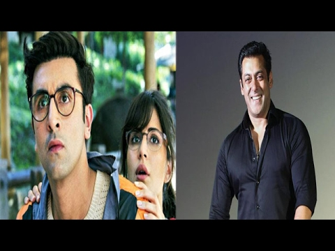 Xxx Mp4 Katrina S Special Request To Salman Khan To Promote Her Movie Jagga Jasoos Bollywood News 3gp Sex