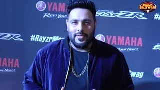 Rapper Baadshah Records His Second Song For Yamaha | Bollywood News