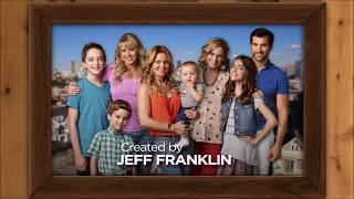 Fuller House Opening Credits - Seasons 1, 2 and 3