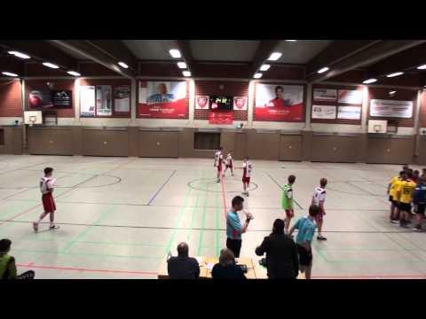 15-01-21   Oberliga   ATV Biesel B1J vs. ART Düsseldorf B2J