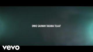 Popeda - Onko Saunan Takana Tilaa? (Lyric Video)