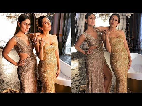 Xxx Mp4 Kareena Kapoor Khan With Karishma Kapoor At Lux Event Bebo With Lolo Latest Pic 2018 3gp Sex
