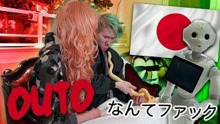 JAPANI ON VI**N OUTO MAA!?