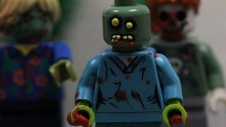Lego Zombie Apocalypse (Prequel) part 5:The Virus