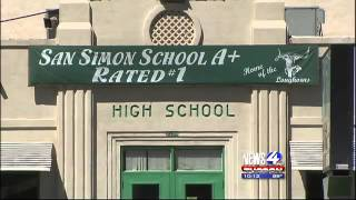 N4T Investigators: San Simon High School teacher accused of sexual relationship with student