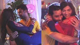 Ek Shringaar-Swabhiman | Meghna & Kunal's Love Making Scenes | Romantic Scenes