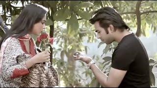 New Bangla romantic natok (কেন মনে পরে যায় )Apurbo and Momo 2016।।অসম্ভব সুন্দর