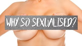 The Female Nipple + Boobs: Why So Sexualised?